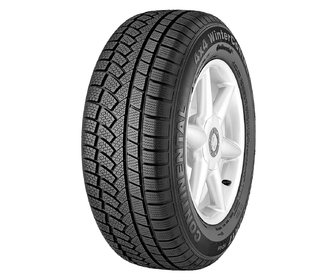 215/60R17 CONTINENTAL 4x4WinterContact 96H