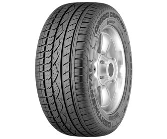 255/55R18 CONTINENTAL CrossContact UHP 109V