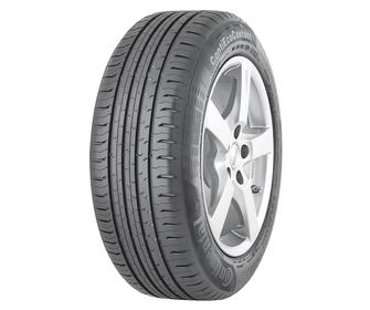 225/55R17 CONTINENTAL ECOCONTACT 5 97W
