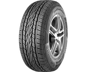 285/60R18 CONTINENTAL CrossContact LX 2 116V