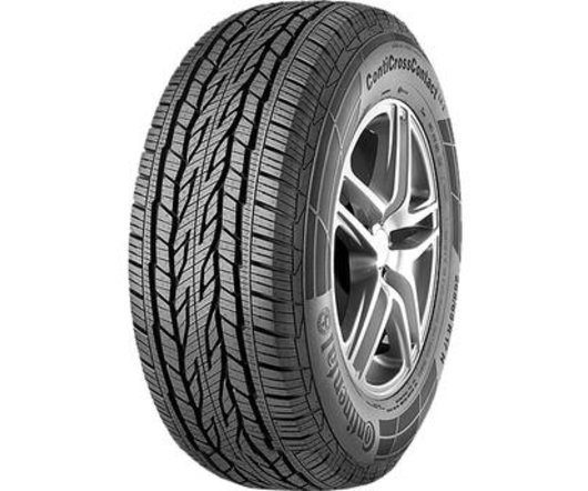 265/70R16 CONTINENTAL CrossContact LX 2 112H