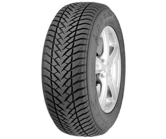 245/65R17 GOODYEAR Ultra Grip+ SUV 107H