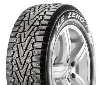 255/60R18 PIRELLI WINTER ICE ZERO 112T
