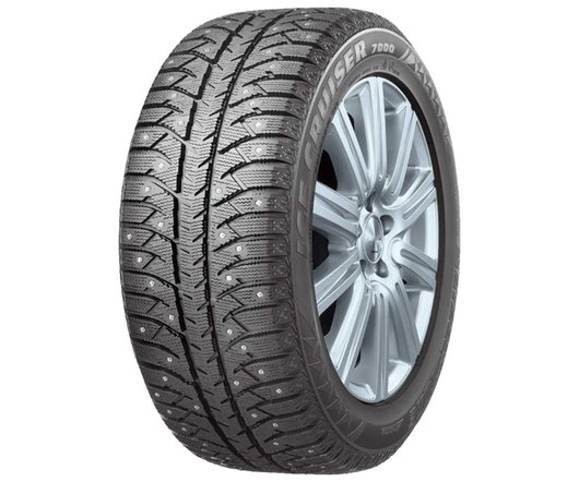 225/60R17 BRIDGESTONE ICE CRUISER 7000S 99T