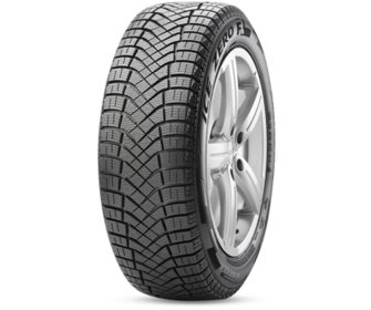 225/50R17 PIRELLI WINTER ICE ZERO FRICTION 98T