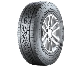 245/65R17 CONTINENTAL CrossContact ATR 111H