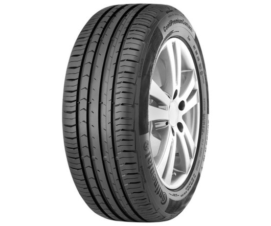 195/55R15 CONTINENTAL ContiPremiumContact-5 85V