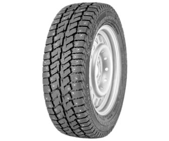 225/70R15C CONTINENTAL VancoIceContact 112/110R