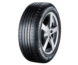 205/55R17 CONTINENTAL ContiEcoContact 5 91V