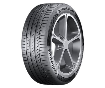 205/65R16 CONTINENTAL PremiumContact-6 98H