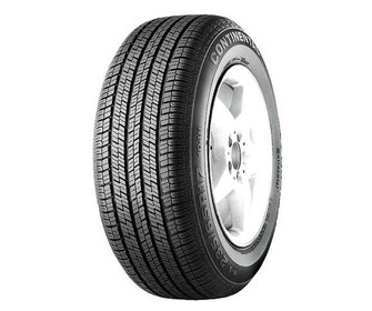 265/60R18 CONTINENTAL Conti4x4Contact 110H