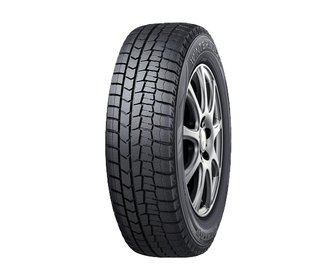 205/65R15 DUNLOP WINTER MAXX WM02 94T