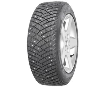 195/60R15 GOODYEAR Ultra Grip Ice Arctic 88T