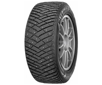 285/60R18 GOODYEAR Ultra Grip Ice Arctic SUV 116T