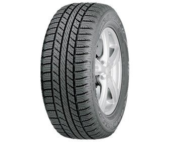 245/65R17 GOODYEAR Wrangler HP All Weather 107H