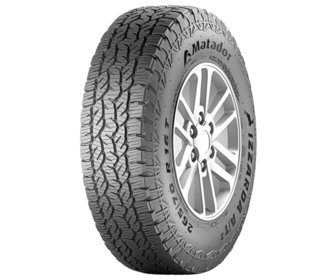 265/70R16 MATADOR MP72 IZZARDA A/T 2 112T