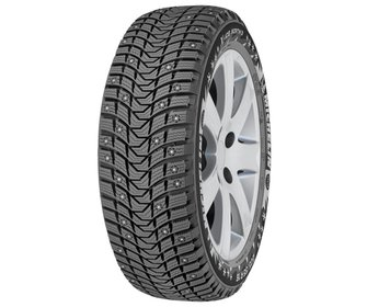 295/30R20 MICHELIN X-ICE NORTH 3 101H