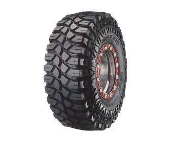 37125/R15 MAXXIS M-8090 CREEPY CRAWLER 117K