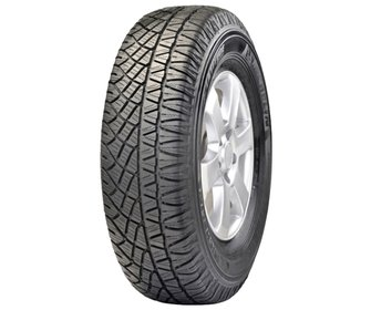 245/65R17 MICHELIN LATITUDE CROSS 111H