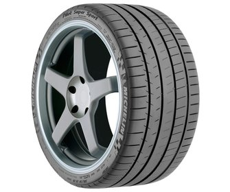 325/30R21 MICHELIN PILOT SUPER SPORT 108Y