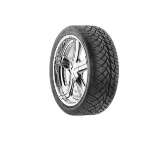 285/50R20 NITTO NT 420S 116H