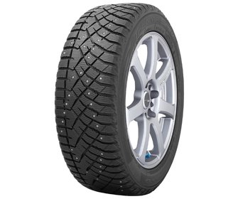245/55R19 NITTO Therma Spike 103T