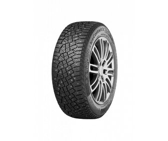 245/50R18 CONTINENTAL ContiIceContact 2 KD 104T