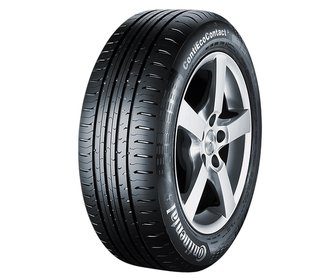 185/60R14 Continental EcoContact 6 82H