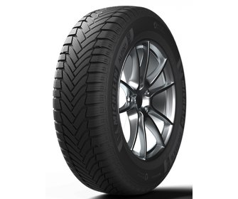 225/50R17 Michelin Alpin 6 98V