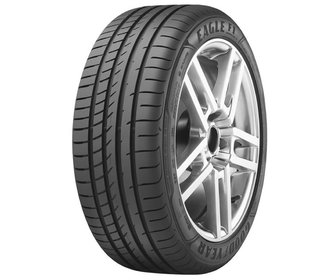 295/30R19 Goodyear Eagle F1 Asymmetric 2 100Y