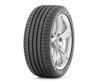 295/40R21 Goodyear Eagle F1 Asymmetric 3 SUV 111Y