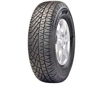 215/65R16 Michelin Latitude Cross 102H