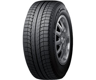 275/40R20 Michelin Latitude X-Ice 2 106H