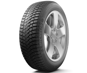 295/40R21 Michelin Latitude X-Ice North 2+ 111T