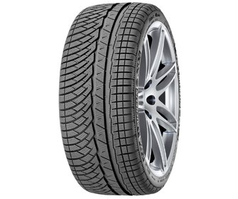 295/30R19 Michelin Pilot Alpin 4 100W