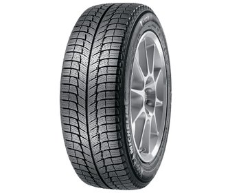 215/55R16 Michelin X-Ice 3 97H