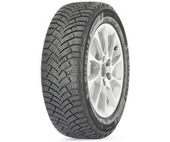 215/65R16 Michelin X-Ice North 4 102T