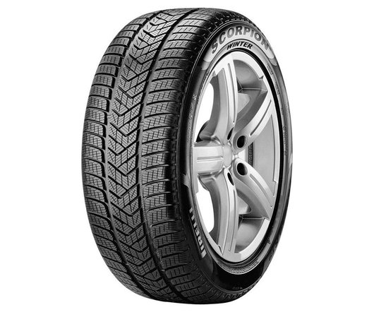 295/40R21 Pirelli Scorpion Winter 111V