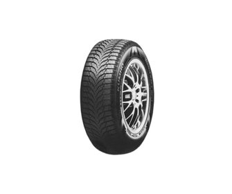 215/55R16 Kumho WinterCraft WP51 93H