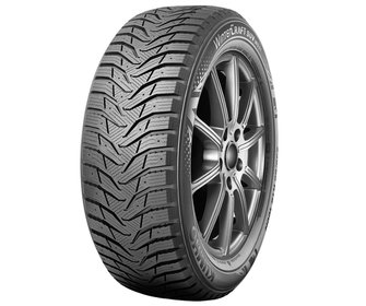 295/40R21 Kumho WinterCraft SUV Ice WS31 111T