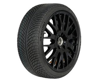275/35R20 Michelin Pilot Alpin 5 102W