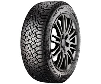 195/60R15 Continental IceContact 2 KD 92T