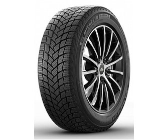 215/65R16 Michelin X-ICE SNOW 102T